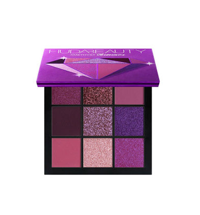 Huda Beauty - Obsessions eyeshadow Amethyst