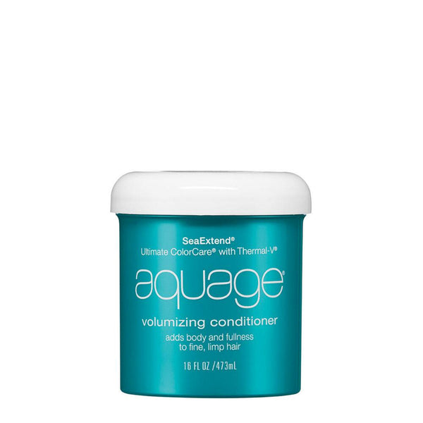 AQUAGE SEAEXTEND VOLUMIZING CONDITIONER - Hair Cosmopolitan