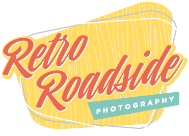 Retro Roadside Photography