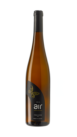 AIR Vinho Verde White Wine 2013