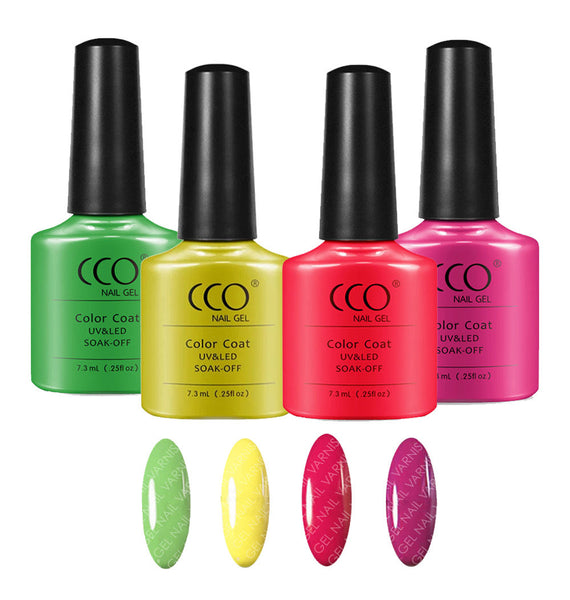 CCO Brights Collection