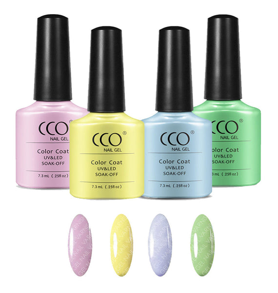 CCO Pastel Collection