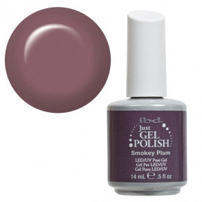 Ibd Just Gel Polish Smokey Plum