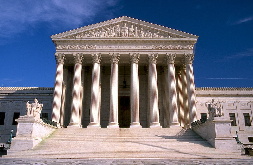 A Supreme Letdown: the Latest Supreme Court Opinion on Evictions