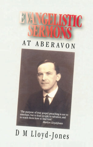 Evangelistic Sermons at Aberavon