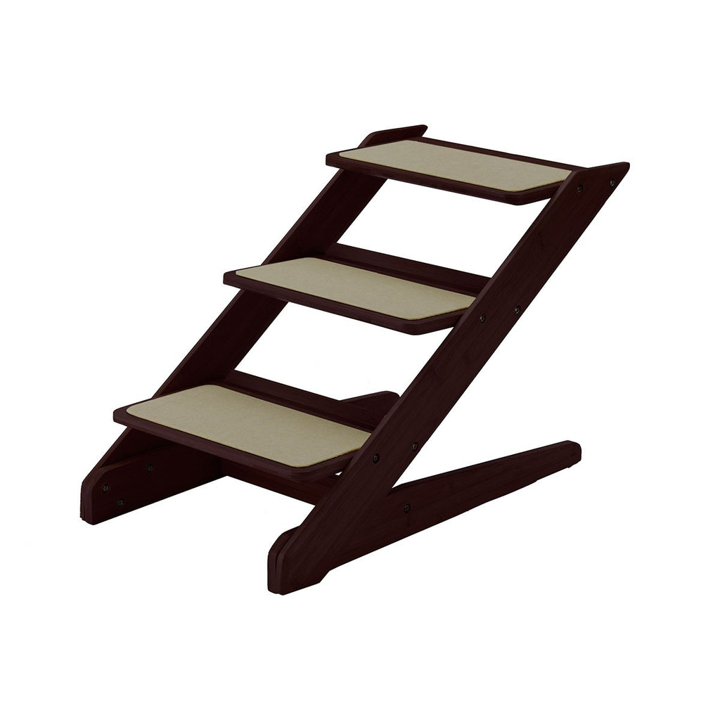 3-Step Contemporary Cat Ladder - NEW!!!