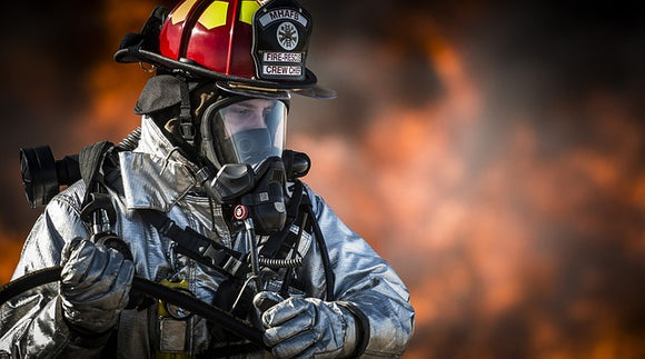 Top 5 Firefighter Gifts For The Ones You Love This Holiday Season