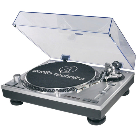 Audio Technica - LP-120-USB Turntable - direct audio