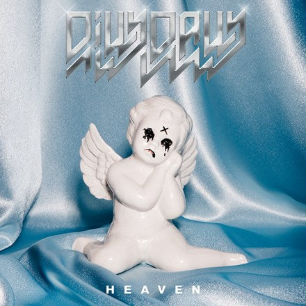 Dilly Dally - Heaven Colored Vinyl LP