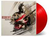 Robert Cray Collected Numbered Limited Edition Colored 180g Import Vinyl 2LP