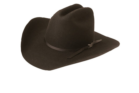 All Around Jr. Kid's Cowboy Hat - Cowboy Hats and More  - 1