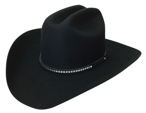 Silver City Wool Felt Cowboy Hat - Cowboy Hats and More