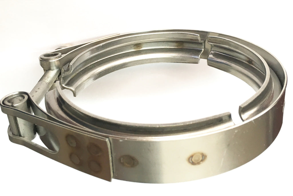 "2"" Stainless Steel V-Band Clamp"