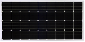 680-Watt Solar All-Electric Kit