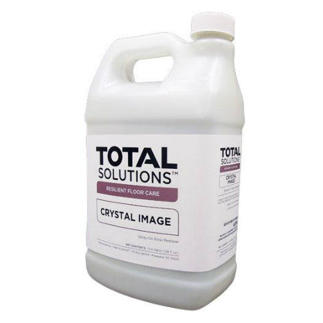 Crystal Image Spray-on Floor Restorer