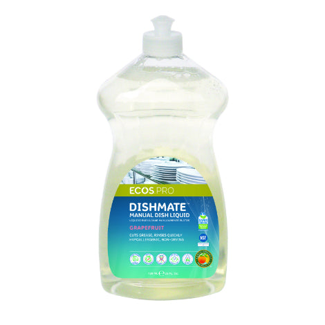 Dishmate Liquid Dish Soap