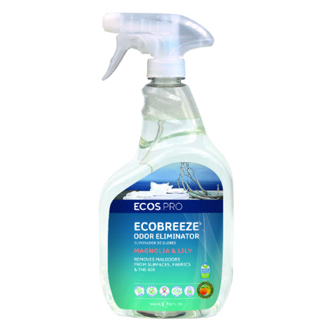 EcoBreeze All Natural Fabric Refreshener