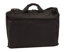 Load image into Gallery viewer, Flute/Piccolo Combo Casecover Double Pocket #FLDP-00
