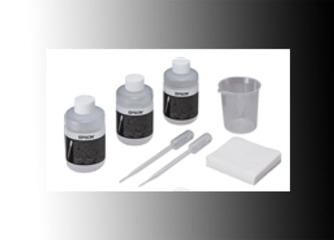 DTG Manual Tube Cleaning Kit