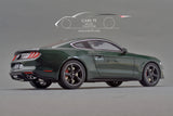 1/18 2019 Ford Mustang Bullitt by GT Spirit (US017)