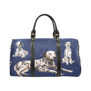 Dalmatian Lover New Waterproof Travel Bag/Large - TeeAmazing