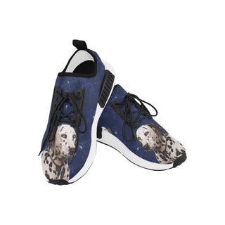 Dalmatian Lover Men's Draco Running Shoes - TeeAmazing
