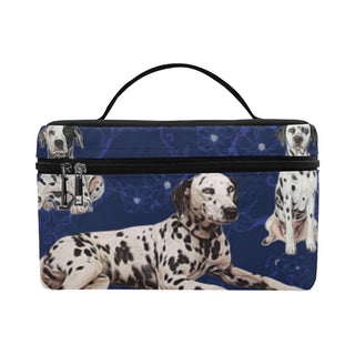 Dalmatian Lover Cosmetic Bag/Large - TeeAmazing