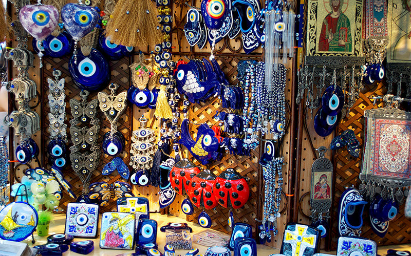 How Much do You Know About Evil Eye