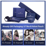 u7 jewelry gift packaging