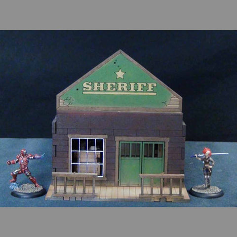 Sheriff Office