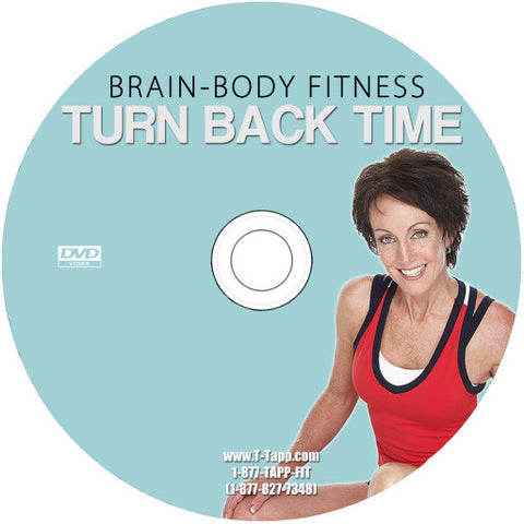 Brain-Body Fitness Turn Back Time