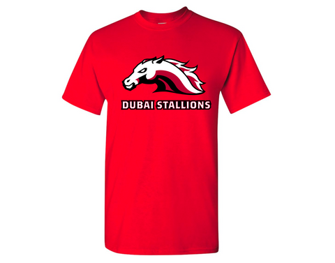 Team Logo T-Shirt