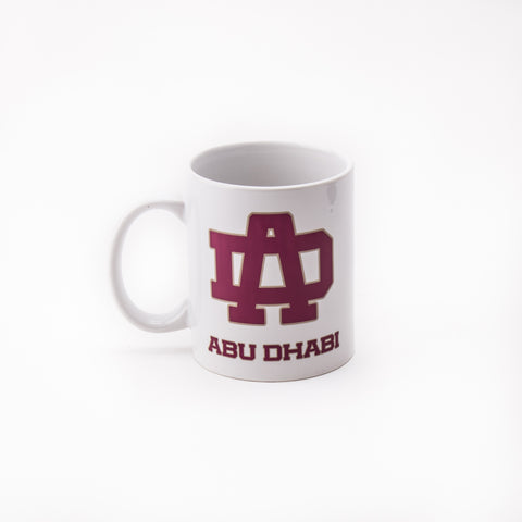 Team Logo Coffee Mug