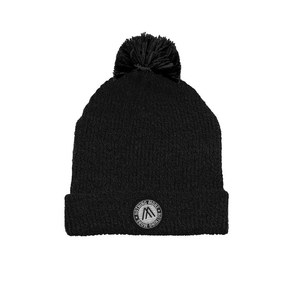 Nothing More - Disk Logo Beanie