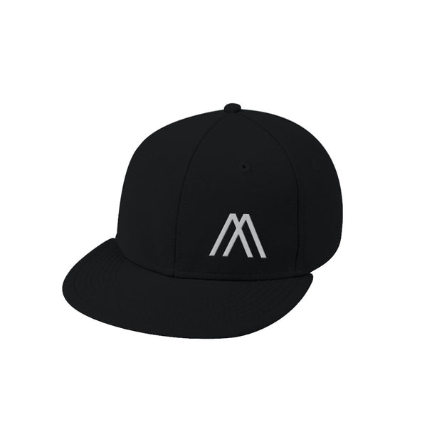 Nothing More - Logo Snap Back Hat