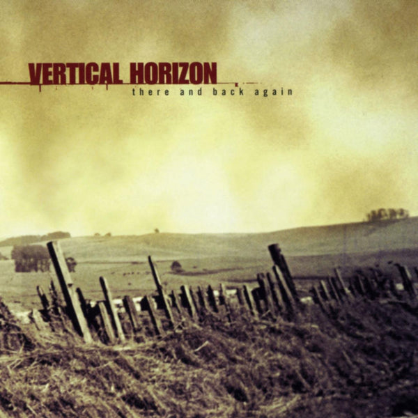 Vertical Horizon - There and Back Again (Digital Download)