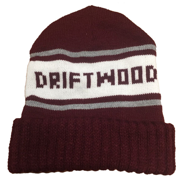 Driftwood - Wisco Hat