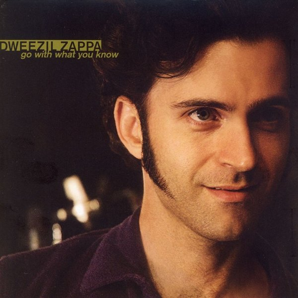 Dweezil Zappa - Go With What You Know CD