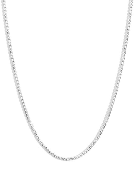 Fine Belcher Chain by John Medeiros Jewelry Collections