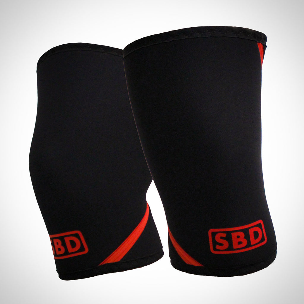 How to get the most out of your SBD Knee Sleeves