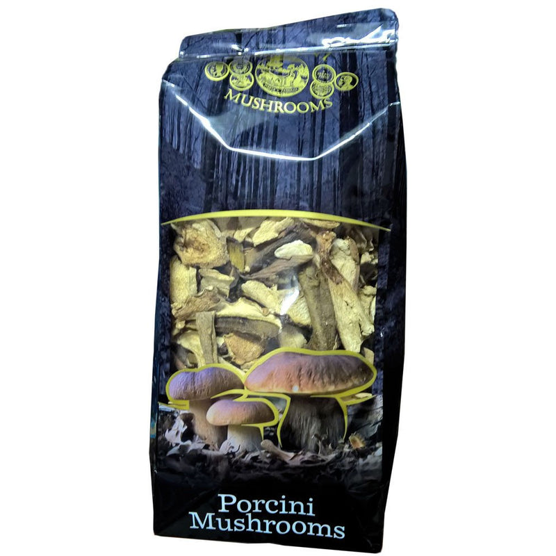 Urbani Dry Porcini Mushrooms 500g