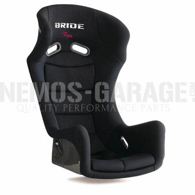 Bride Maxis III Low Max Full Bucket Seat