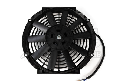 "Mishimoto Slim Electric Fans - 8""-16"" Sizes"