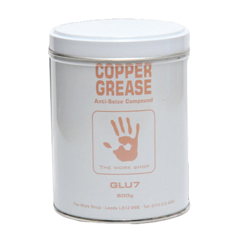 500g Anti-seize Copper Grease