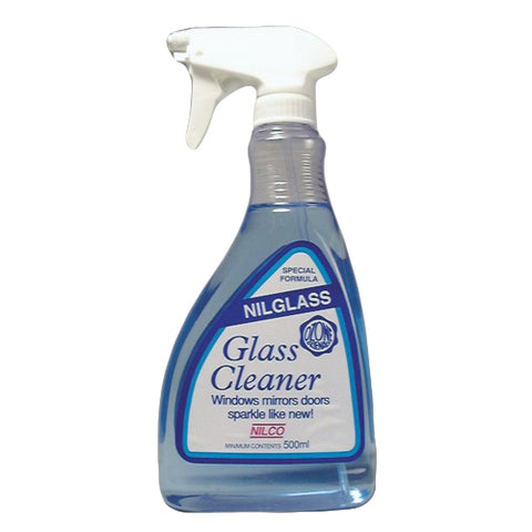 750ml Glass Cleaner