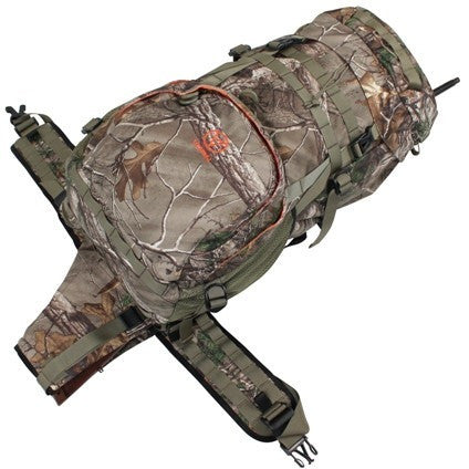 Vorn Equipment Deer Backpack, www.clunycountrystore.co.uk