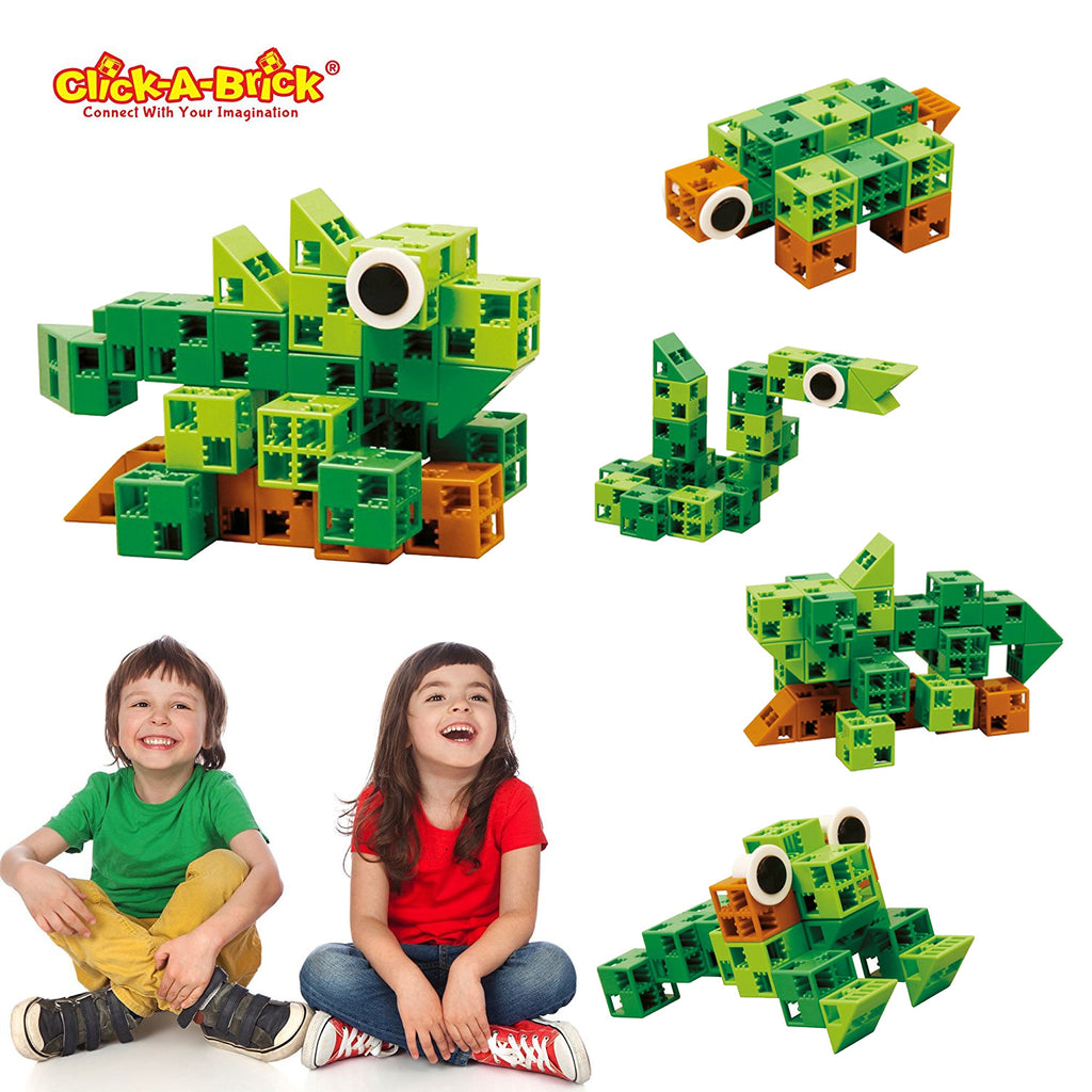 04 - Rainforest Rascals - 30 piece set
