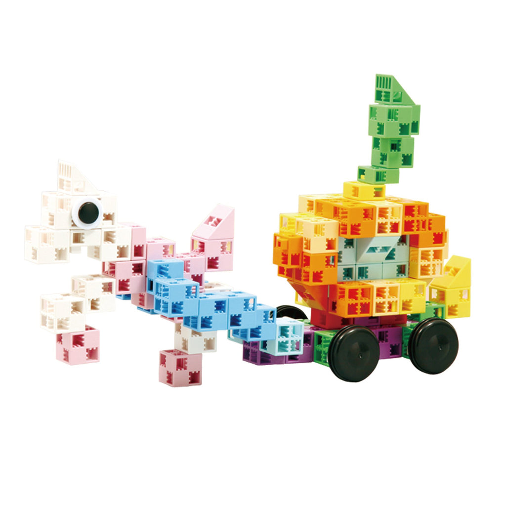 Toys - Rainbowland - 16 In 1 Set