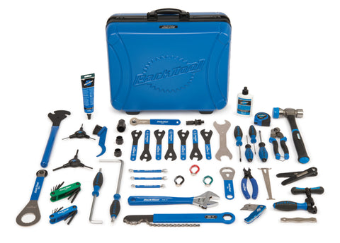 PARK TOOL EK-1 Professional Travel and Event Kit