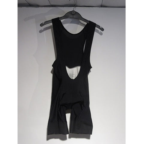 CCN Black Bib Short